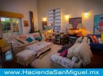 Casa Malaga SMA48 en San miguel de Allende, Guanajuato