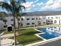 ESTRENA CASA DE DESCANSO A 50 MIN DEL DF en Yautepec, Morelos