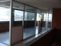 RENTO TERRENO CON OFICINAS Y BODEGA EN TULTITLAN en Tultitlán de Mariano Escobedo, Mexico