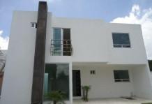 Casa nueva en San Andrés Cholula en San Andres Cholula, Puebla