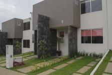 Disfruta de una casa nueva en EL LAGO RESIDENCIAL en Villa Nicolás Romero, México