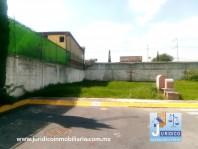 SE VENDE TERRENO EN ZONA RESIDENCIAL DE CHALCO en Chalco de Díaz Covarrubias, México