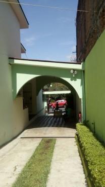 VENDO CASA CON JARDIN EN FORTIN en Fortín de las Flores, Veracruz de Ignacio de la Llave