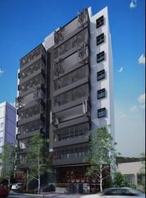 Departamento  en colonia Vallarta Norte en Guadalajara, Jalisco
