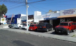 VENTA LOCALES COMERCIALES VILLAS DE SANTIAGO, QUER en Querétaro, Querétaro