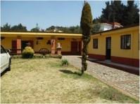 Rancho Ajusco Deleg. Tlalpán en Ciudad de México, Distrito Federal