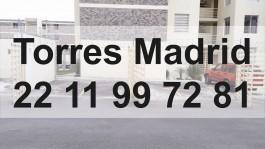 DEPARTAMENTO EN VENTA TORRES MADRID en Puebla (Heroica Puebla), Puebla