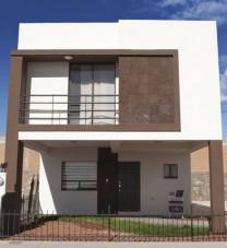 Las Lunas Residencial. Modelo San Sebastián. en Chihuahua, Chihuahua