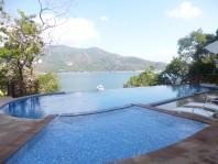 Bonita Casa de Fin de Semana en Acapulco: Vista Real en Acapulco de Juarez, Guerrero