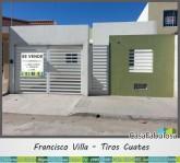 Casa en la col. Francisco Villa para estrenar en Mazatlán, Sinaloa