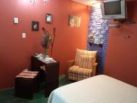 El mejor hospedaje en la ciudad es este lindo loft en Ciudad de México, Distrito Federal