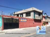 Casa en venta en Culturas de México, Chalco Estado en Chalco de Díaz Covarrubias, México