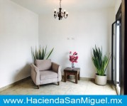 Casa Olivos HV 006 en San miguel de Allende, Guanajuato