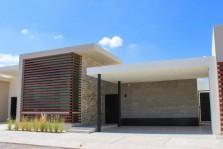 Modelo Ebano Habita Residencial en Saltillo, Coahuila de Zaragoza