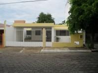 Casa de una planta bien ubicada en Mazatlan, Sinaloa