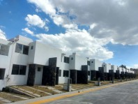 ADQUIERE TU CASA YA en Villa Nicolás Romero, México