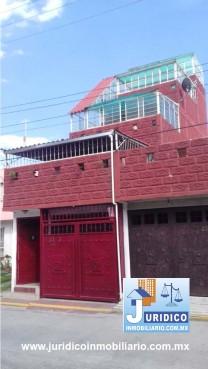 CASA EN ÁLAMOS, CHALCO, ESTADO DE MÉXICO en Chalco de Díaz Covarrubias, México