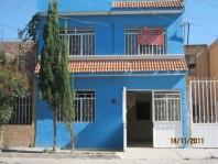CASA DE 2 PLANTAS EN FRACC. JOSE LOPEZ PORTILLO en AGUASCALIENTES, Aguascalientes
