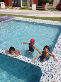 Casa de 4 Recamaras y 2 Baños con Alberca, Palapa en Emiliano Zapata, Morelos