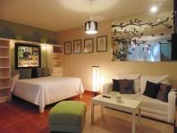 Confortable loft de fácil ubicación de zonas turís en Ciudad de México, Distrito Federal