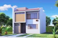 Casa Nueva en el Fracc Castellar, en SInaloa en Los Mochis, Sinaloa