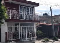 Casa en venta en la col. Circunvalación Belisario en Guadalajara, Jalisco