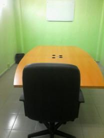 RENTA DE OFICINAS CON SALA DE JUNTAS Y PROYECTOR en Tlalnepantla de Baz, México
