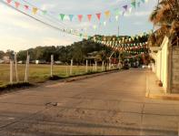 Terreno en excelente ubicacion y a muy buen precio en Tihuatlán, Veracruz de Ignacio de la Llave