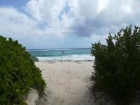 TERRENOS RIVIERA MAYA 940M2 ESCRITURADOS $350 MIL en Tulum, Quintana Roo