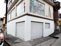 LOCAL COMERCIAL FRENTE A CENTRAL DE AUTOBUSES en Xalapa, Veracruz de Ignacio de la Llave