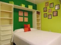 Loft tipo estudio, ideal para descansar en la Cd. en Ciudad de México, Distrito Federal