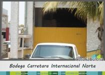 BODEGA EN RENTA EN CARRETERA INTERNACIONAL  NORTE en Mazatl, Sinaloa