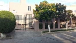 Casa remodelada de una sola planta en San Luis Potosí, San Luis Potosí