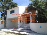 ~La casa de los árboles en Benito Juarez, Quintana Roo