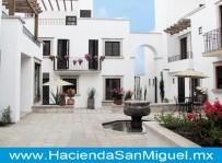 Casa Primavera SMA258 en San miguel de Allende, Guanajuato