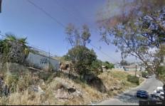 VENTA DE TERRENO en Tijuana, Baja California
