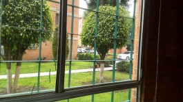 Departamento en residencial San Mateo, Atizapán en Ciudad Adolfo López Mateos, México
