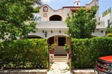 Bella Casa en Venta Frente al Mar en Solidaridad, Quintana Roo