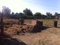 terreno con finca en Otumba, México