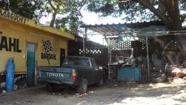 Local para taller Mecanico en el Moralete Colima en COLIMA, Colima