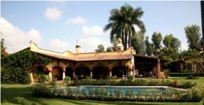 Bella Quinta de Ensueño en Cuernavaca en Cuernavaca, Morelos