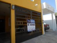 PRECIOSA CASA EN FRACCIONAMIENTO COLINAS DEL REAL en Mazatlán, Sinaloa