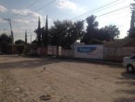 Terreno a espaldas del CUCEA en Zapopan, Jalisco