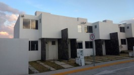 casa en venta, dentro de fraccionamiento. en Villa Nicolás Romero, México