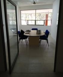 se renta oficina para 6 o 7 personas. en Zapopan, Jalisco