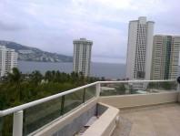 PENTHOUSE ROTONDA en Acapulco de Juarez, Guerrero