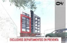 PREVENTA DE DEPARTAMENTOS DF COL GRANADA en Ciudad de México, Distrito Federal