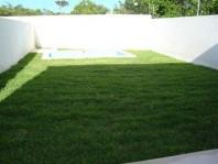~Quiere jardín? Vea esta opción en Benito Juarez, Quintana Roo