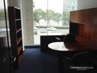 Elegante oficina equipada disponibilidad inmediata en Cuajimalpa de Morelos, Distrito Federal
