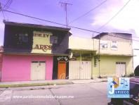 Se renta o vende bonito salon de fiestas en Valle de Chalco en Chalco de Díaz Covarrubias, México